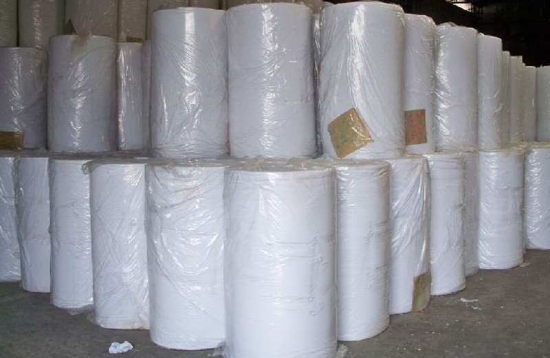Jumbo Thermal Roll