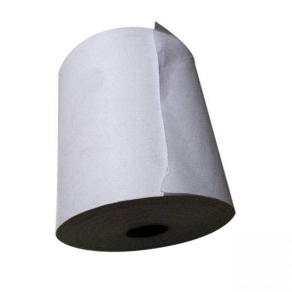 A Grade Paper Plain Non Thermal Roll
