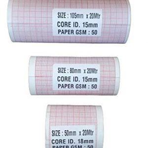 ECG PAPER ROLLS